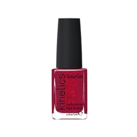 Kinetics - SolarGel Polish Raspberry Beret#025