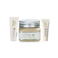 Votre - WHITENING 3 STEPS CLEAN UP KIT