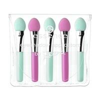 Essence - essence eyeshadow applicators by Zeena