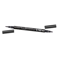 Essence - ess. 2in1 eyeliner pen