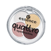 Essence - ess. quattro eyeshadow 15
