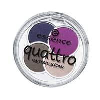 Essence - ess. quattro eyeshadow 14
