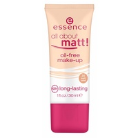 Essence - ess. all about matt! oil-free make-up 30