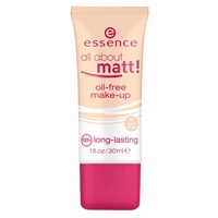 Essence - ess. all about matt! oil-free make-up 10