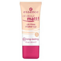 Essence - ess. all about matt! oil-free make-up 20