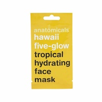 Anatomicals - Tropical Hydrating Face Mask