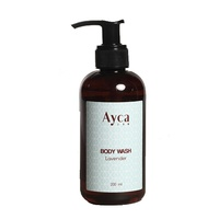 Ayca - Lavender Body Wash