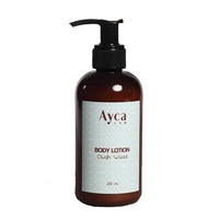 Ayca - Oudh Wood Body Lotion