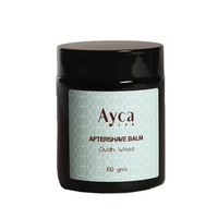 Ayca - Oudh Wood Aloe Vera Gel (Aftershave Balm)