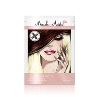Maskeraide - TELL ME 'POUT IT HYDRATING LIP MASK
