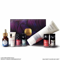 myenvybox - Luxury Beauty Box - Jan (1 month)