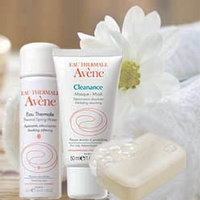 Avène - My Spa Box