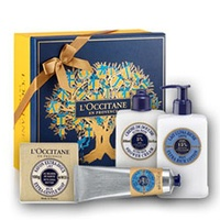 L'Occitane - Shea Butter Gift Set