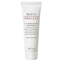 Natio - Ageless Organic Rosehip Oil