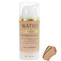Natio - For Men Antiperspirant Deodorant