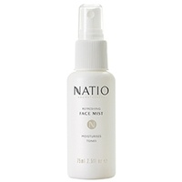 Natio - Aromatherapy Renew Radiance Day Cream