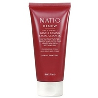 Natio - Renew Line & Wrinkle Neck & Décolletage Cream