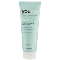 Natio - Young For Oily Combination Skin Wash Wash It Off Cleanser