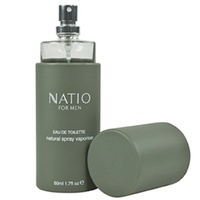 Natio - Eye Make-Up Remover Wipes