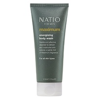 Natio - For Men Maximum Razor Relief Healing Lotion