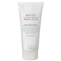 Natio - Ageless Daily Moisturiser  UV Protection SPF 30+