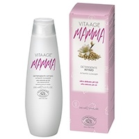 Bottega di LungaVita - Vita Age Mamma Intimate Cleanser extremely delicate cleanser enriched with the plant extracts