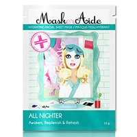 Maskeraide - All Nighter Hydrating Tissue Face Mask