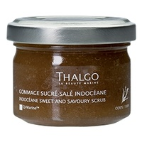 Thalgo - Indoceane Sweet and Savoury Body  Scrub