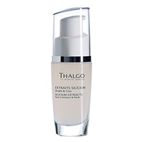 Thalgo - Silicium Extracts Face contours and neck