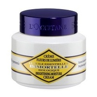 L'Occitane - Immortelle Brightening Moisture Cream