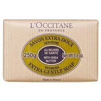 L'Occitane - Shea Butter Extra Gentle Soap - Verbena