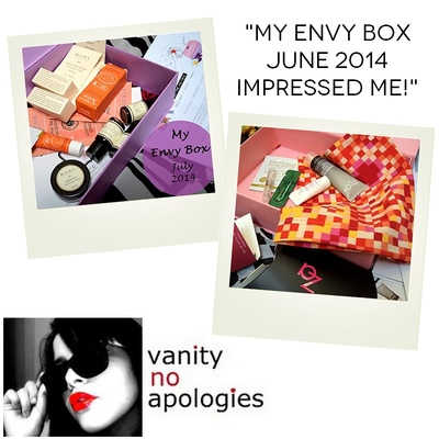 Vanity No Apologies <br/> Beauty Blog <br/>   <br/>
