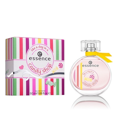 Essence -  Eau de toilette like a day in a candy shop 50ml