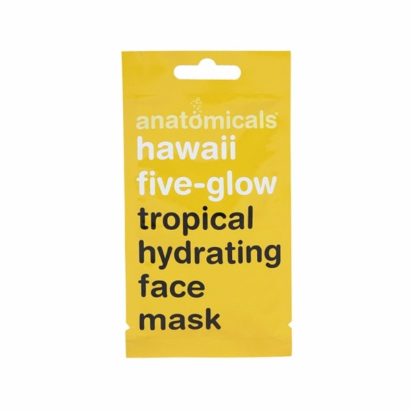 Tropical Hydrating Face Mask 15ml
