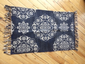 MORNINGSTAR - Rug-Tight Weave- Mat Size-24 by 40 inch size
