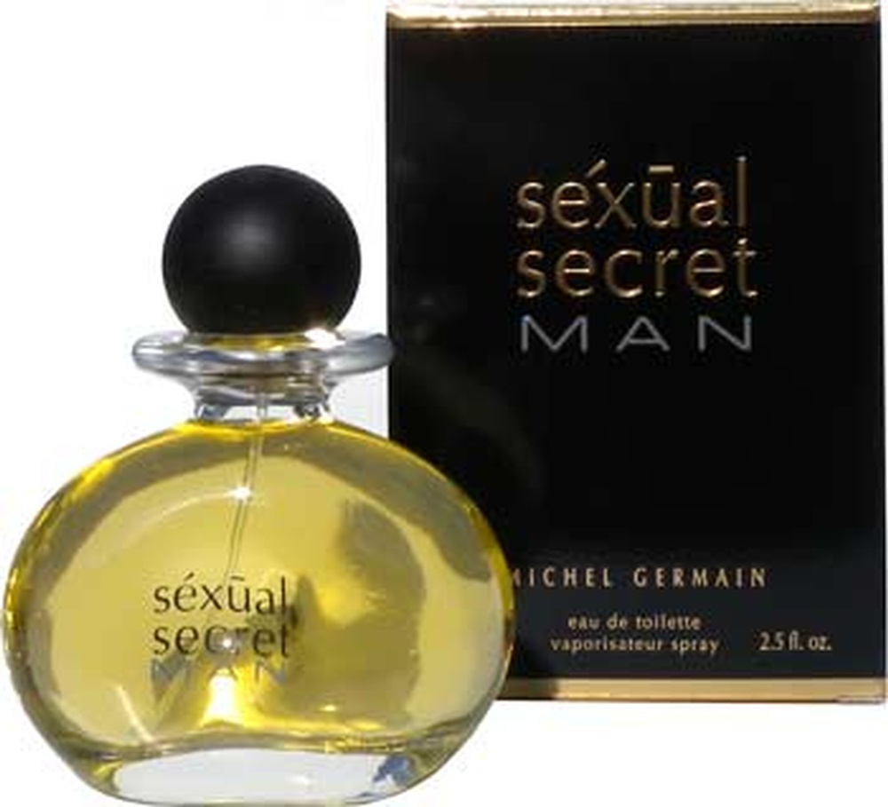 Sexual Secret Perfume Review