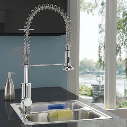 Install-kitchen-faucet-pull-down1