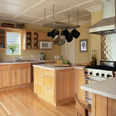 Kitchen-layout-wood1